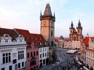 Opportunities for trade in Czech Republic and Slovakia outlined to West firms