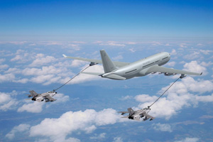 RAF plans show of aviation strength at next year's Royal International Air Tattoo