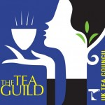 Tea Guild logo no year