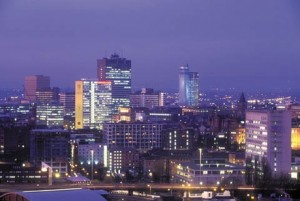 Swindon Business News Travel – 24:00 hours in Manchester