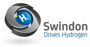 Swindon sets off on road to become UK's leading hydrogen-powered town