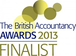 Swindon accountants go head to head for major industry award