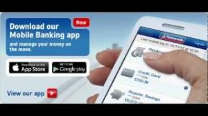 Nationwide's mobile app in running for top IT industry accolade