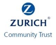 Mental health charity Mind to benefit from partnership with Zurich's community trust