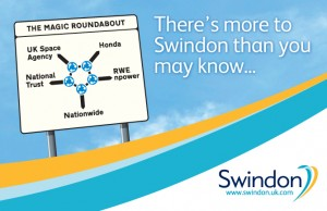 Swindon showcases its leading edge in advanced engineering