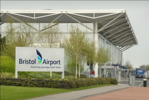 We can take off pressure from London's overcrowded airports, say Bristol Airport chiefs