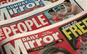 Extension of Trinity Mirror deal gives Smiths News major share of UK newspaper market