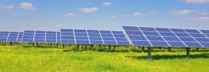 Work on UK's biggest solar farm powers ahead thanks to Thrings and WebbPaton