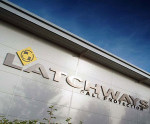 Profits warning causes shares to tumble at safety harnessing firm Latchways