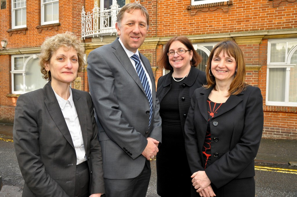 New Marlborough office for law firm Withy King as it marks 30 years in the town