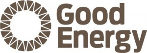 Climate Week accolade for Good Energy's 100% commitment to renewables