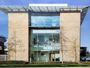 New serviced office centre opens offering 'five-star' accommodation to firms