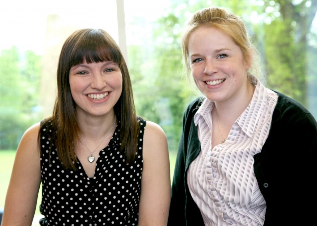 Two trainees recruited at Swindon law firm Hoffman Male as its growth continues