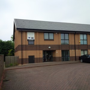 Office move for fast-growing customer relationship management software firm