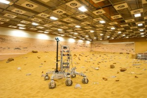 SciSys lands Mars rover software contract worth €2m