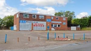 North Wiltshire van centre drives on to market