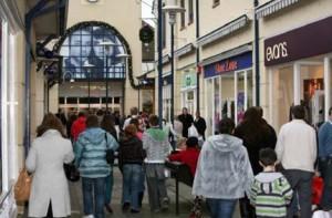 Chippenham shopping centre sold for £16.3m