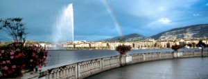 Bath Business News Travel – 72:00 hours in Geneva