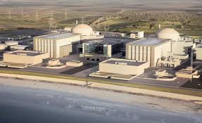 Powerful boost to Swindon's economy expected after Hinkley Point C nuclear plant gets approval
