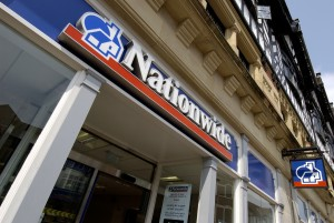 Profits leap at Nationwide as it lures customers away from high street banks