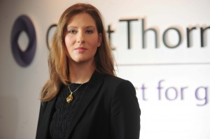 New business development manager to drive further growth in South West for Grant Thornton