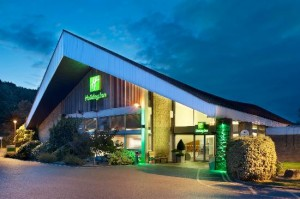 Expanding hotel group adds Swindon's Holiday Inn to portfolio