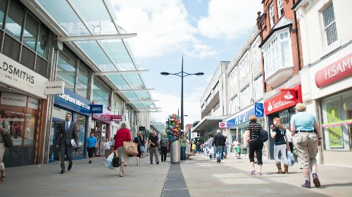Swindon Council ready to adopt planning blueprint to shape town's next phase of development