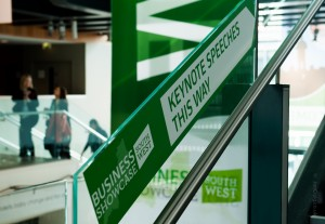 Business Showcase South West nears sell out for its exhibition stands