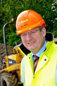 Profits continue to build at Swindon construction group Beard as it targets higher-margin work