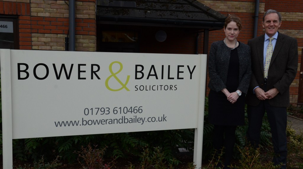 Newly-qualified solicitor strengthens Bower & Bailey's Swindon property team