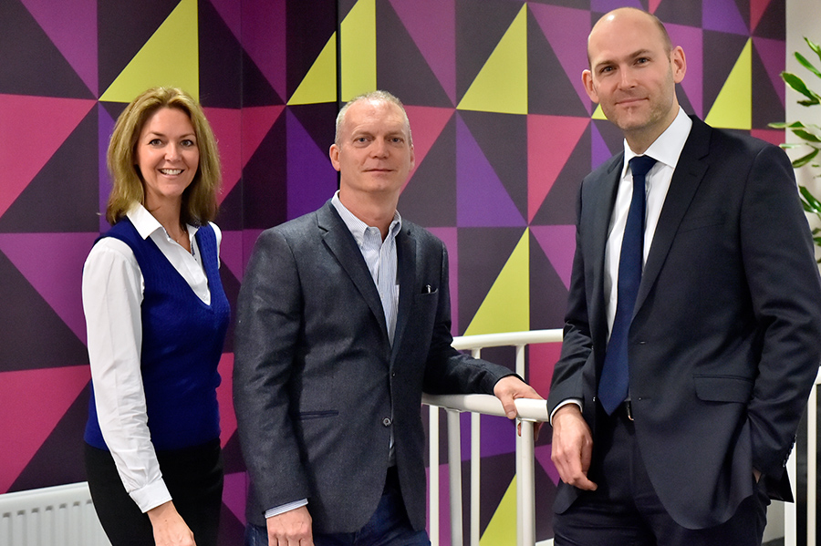 Thrings handles sale of gift firm Wild & Wolf to D C Thomson