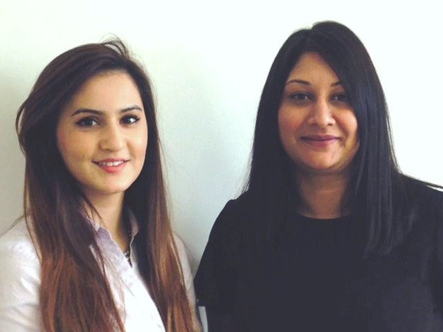 Two new recruits join fast-growing accountants Banks BHG