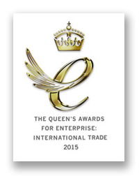 Export market success leads to Queen's Awards for two Swindon businesses