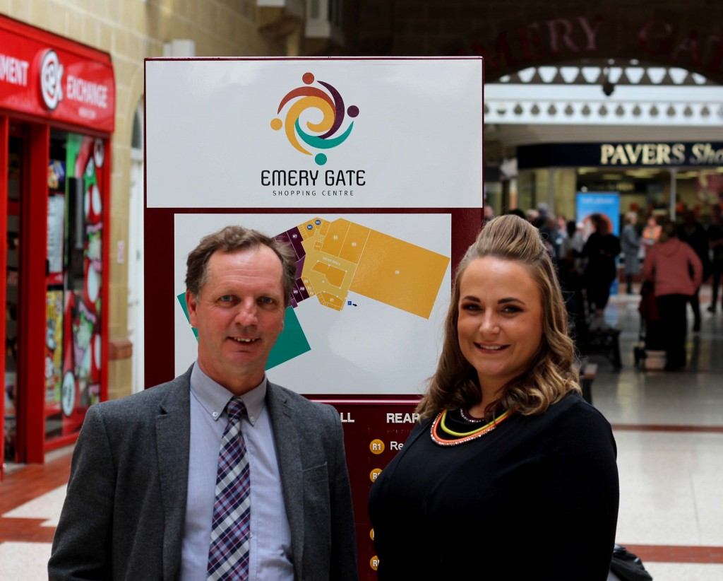 Chippenham to unveil new brand and promotion to strengthen its profile and bring in more visitors