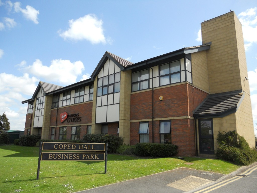 Royal Wootton Bassett office deal gives IT firm Leading Resolutions its own home