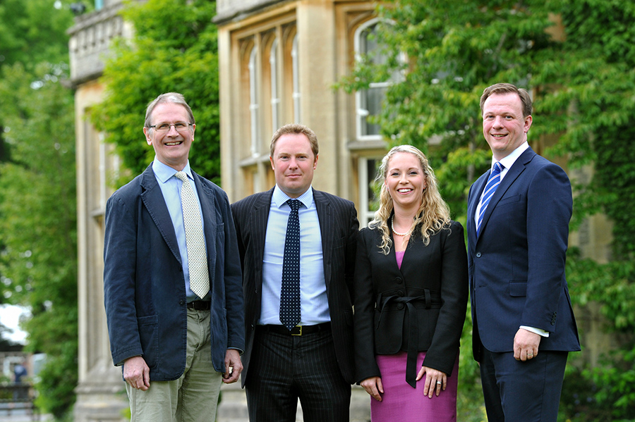 Law firm Thrings chalks up double-digit organic growth for second year running