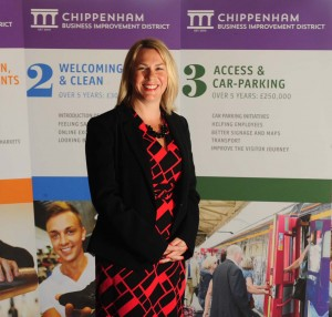 Newly branded Chippenham looks for connections to realise its 'huge potential'
