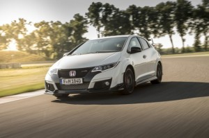 Production of Honda's latest hot hatch to bring welcome boost to its Swindon plant