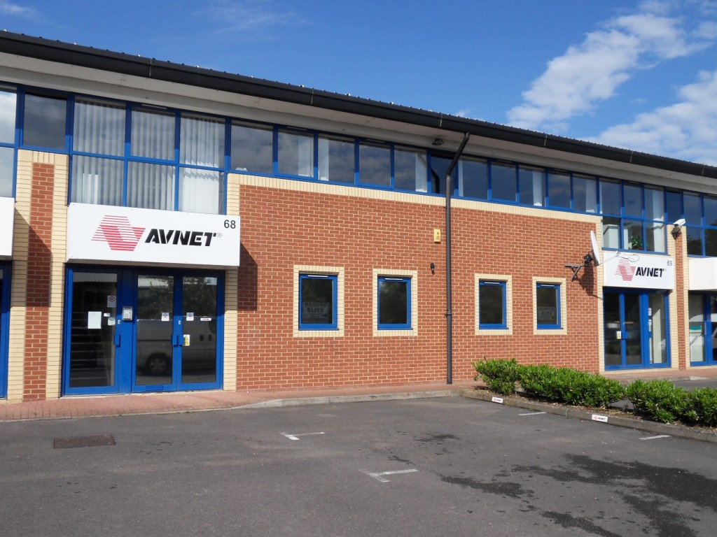 Activity grows at Shrivenham Hundred Business Park as more units change hands