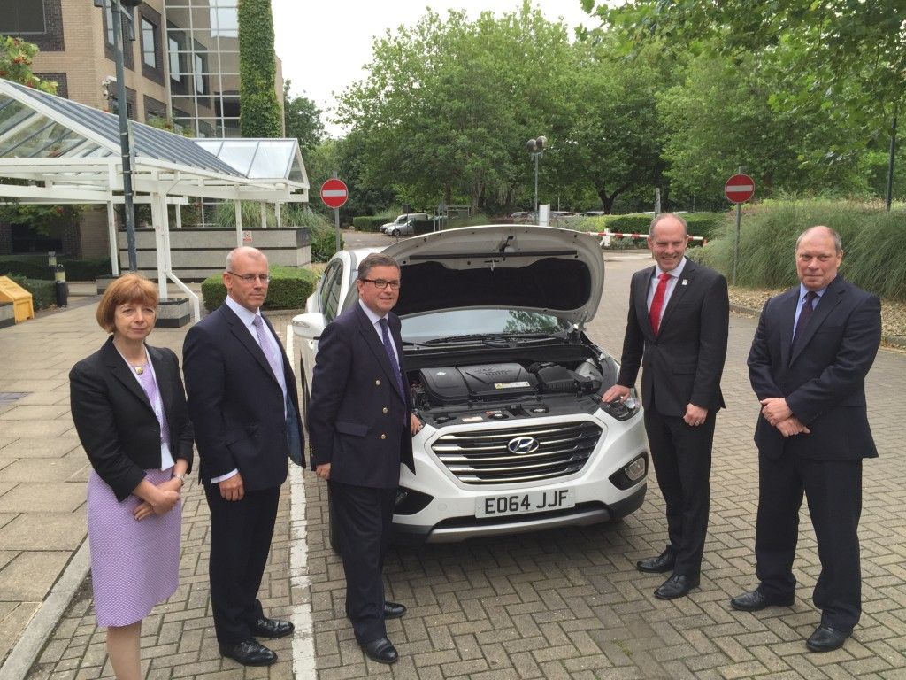 MPs welcome support aimed at keeping Swindon businesses at forefront of innovation