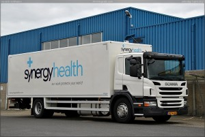 Shareholder vote on £1.2bn Synergy Health takeover delayed again