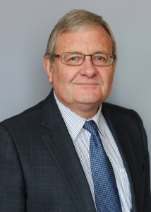Veteran solicitor Fred Tucker retires after long career in Swindon