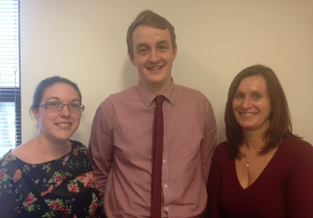 Trio of new appointments boost Swindon accountants Banks BHG