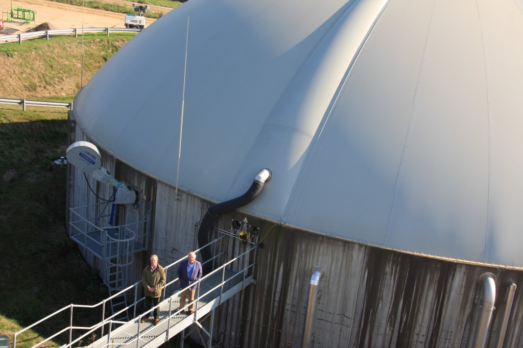 Early stage funding secured for rural renewable energy schemes
