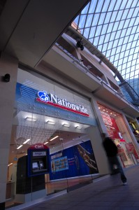 Record mortgage lending triggers 27% profits leap at Nationwide