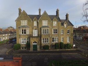 Swindon Business News Advertorial. Grade II listed office space available for Swindon firms