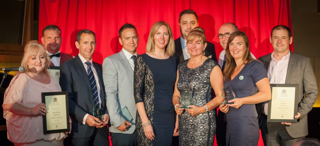 Search starts to find Bristol's outstanding business leaders and entrepreneurs