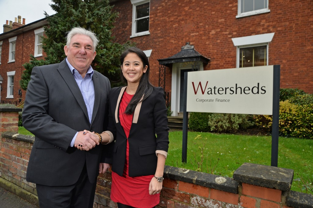 Sale of specialist steel fabrication firm handled by Watershed's Swindon office
