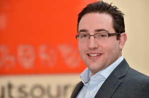 New senior appointment at Outsource UK as recruiter looks to boost financial services business