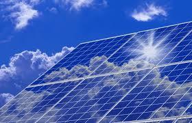 Powerful start to Swindon's groundbreaking 'solar bond' project